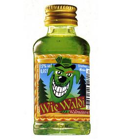 Waldmeister-Likör