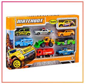 Matchbox Gift Pack