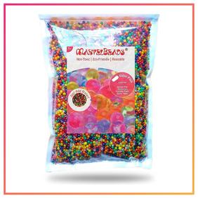 Rainbow Mix Water Beads