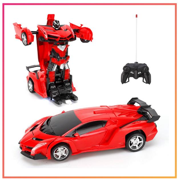 Transform Car Robot