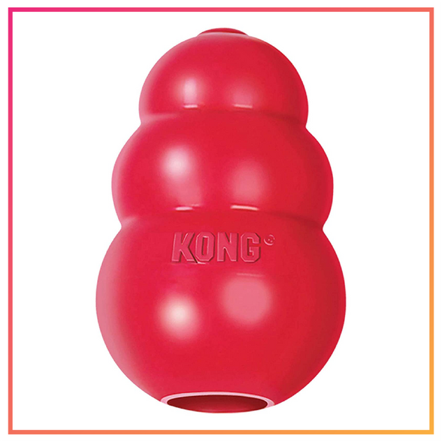 Kong Chew Toy