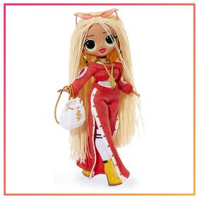 L.O.L Surprise! Swag Fashion Doll