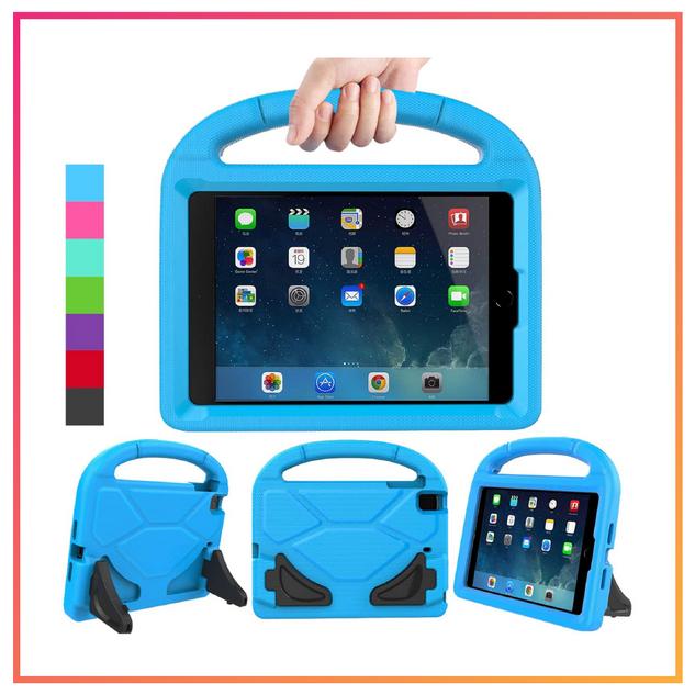 Shock Proof Kids Case for iPad Mini