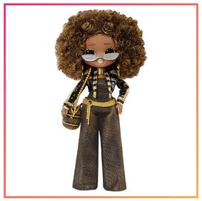 L.O.L. Surprise! Royal Bee Fashion Doll