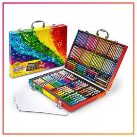 Trolls Glitter Scrapbook Kit