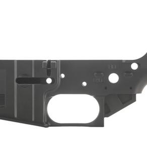 H.R. 1454 - Ghost Guns Are Guns Act