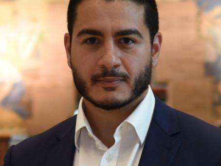 Abdul El-Sayed Joining Next Blue Ideas Book Club Meeting!