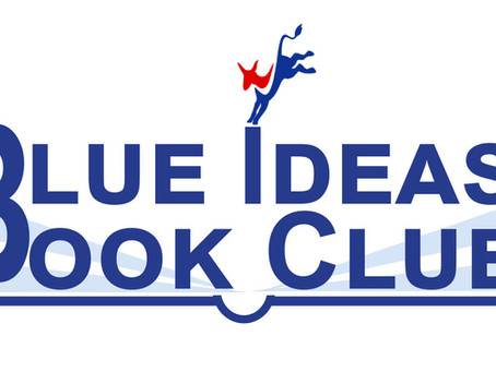 'Between the World and Me' Next Up for Blue Ideas Book Club!