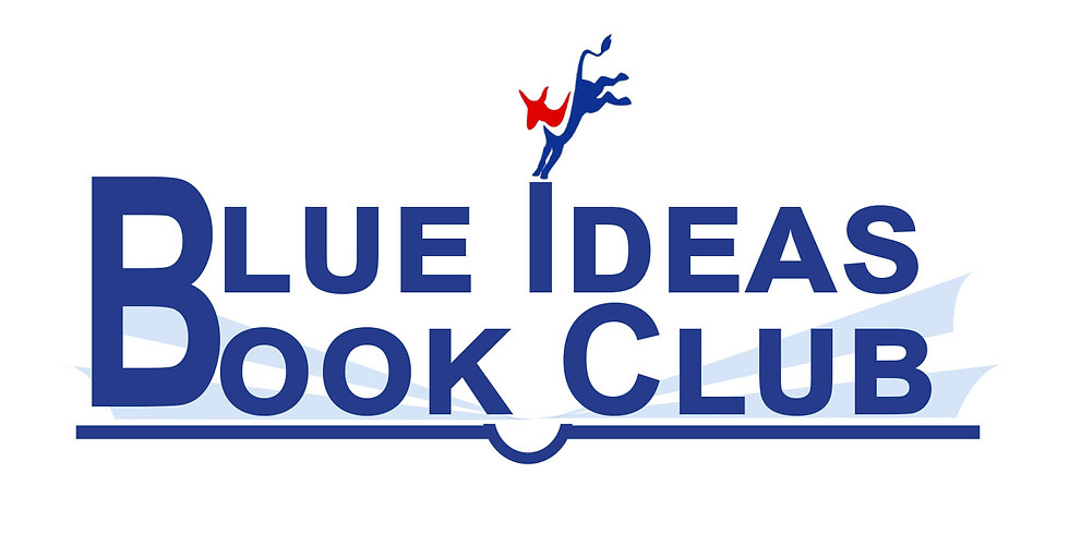 Climate Book Next Up for Blue Ideas Book Club
