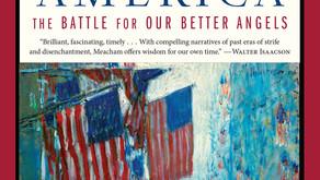 Blue Ideas Book Club Reading 'Soul of America' in November