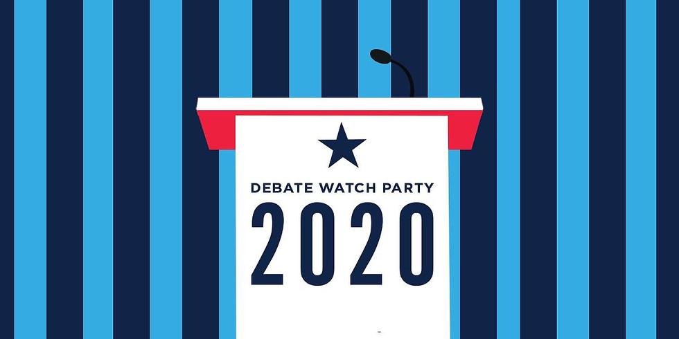Debate Watch Party II