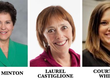 Team of Women Seeking Howell Trustee Spots!