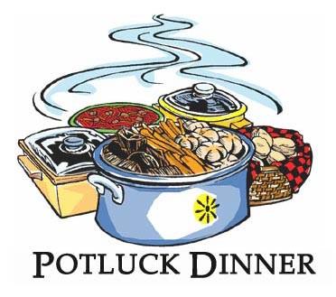 Holiday Party Potluck!
