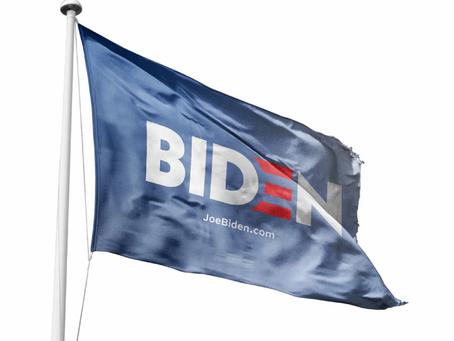 Win This Biden Flag!