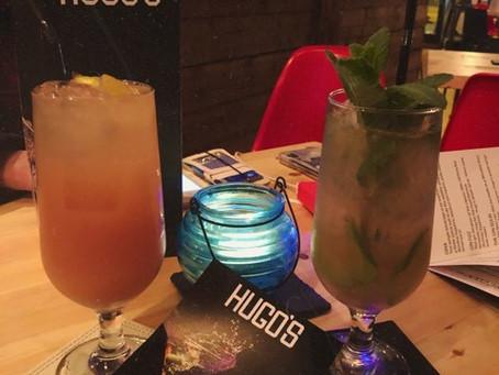 A Night at Hugo's