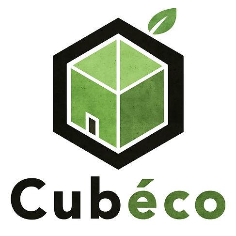 Logo Cubéco