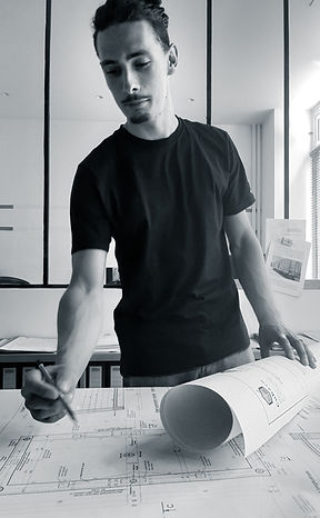 Simon Rey Architecte