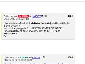 McCain 501(c)3 Deep Dive on QPost