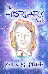 ©Erica S Elliott The February Novel - Co