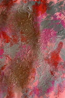 Autumn Map II