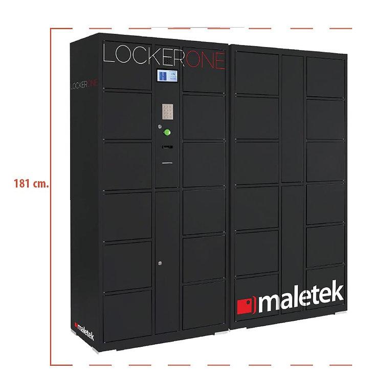 Locker-One