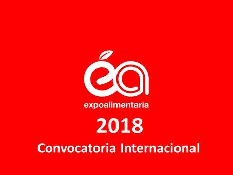 Maletek presente en Expoalimentaria 2018