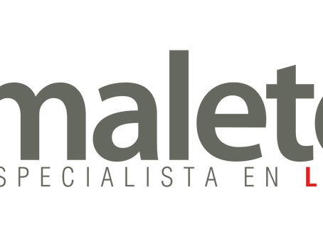 MALETEK PERÚ - Reel Institucional 2019