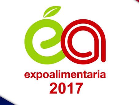 Expoalimentaria 2017 confía en Maletek