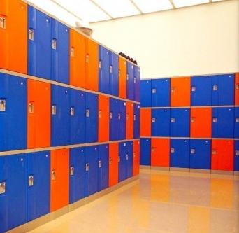 ¿Por qué usar lockers en las empresas?