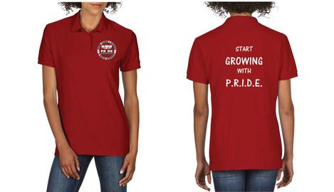 Ladies Polo Shirts