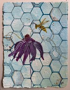 Honeycombs and Bee.jpg