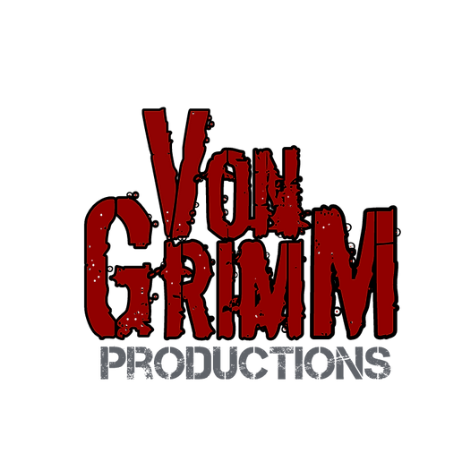 Von Grimm Productions mask Nashville Nightmare face off scary Tennessee