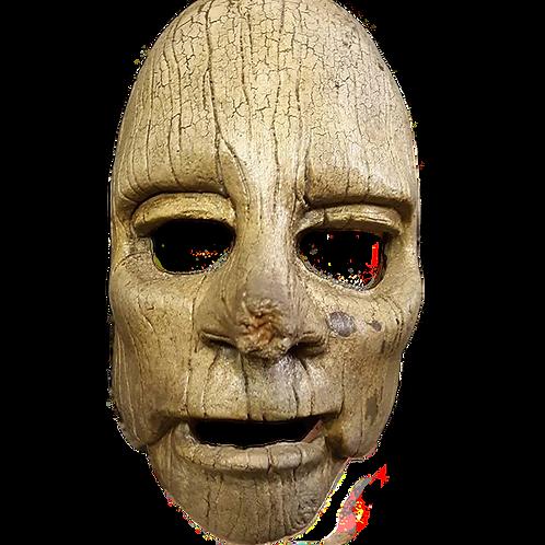Latex Dummy Half Mask