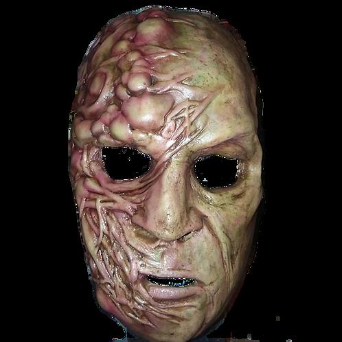 ExperiementLatex Half Mask
