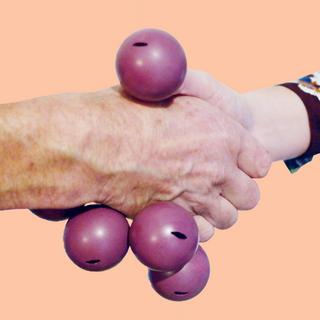 Shake that hand.