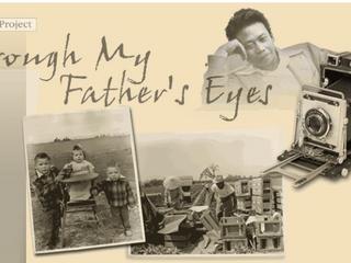 Photographs of Ricardo Ocreto Alvarado: Through My Father's Eyes