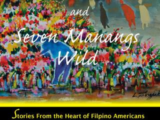 Book Reading: Beyond Lumpia, Pansit and Seven Manangs Wild, an Anthology