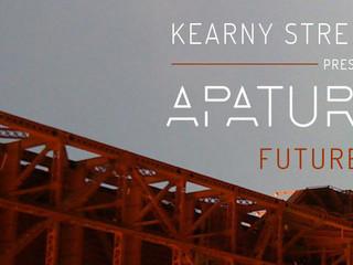 Future Tense: Apature 2015