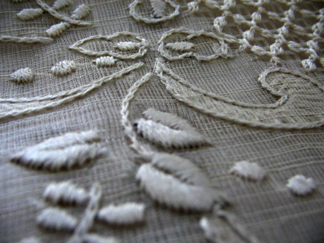 The Hinabi Project: The Art of Philippine Textiles