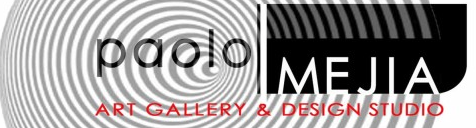 Paolo Mejia Gallery & Design Studio