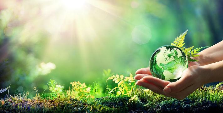 Chargé(e) d'études Environnement F-H