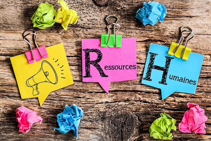 Responsable Ressources Humaines H-F