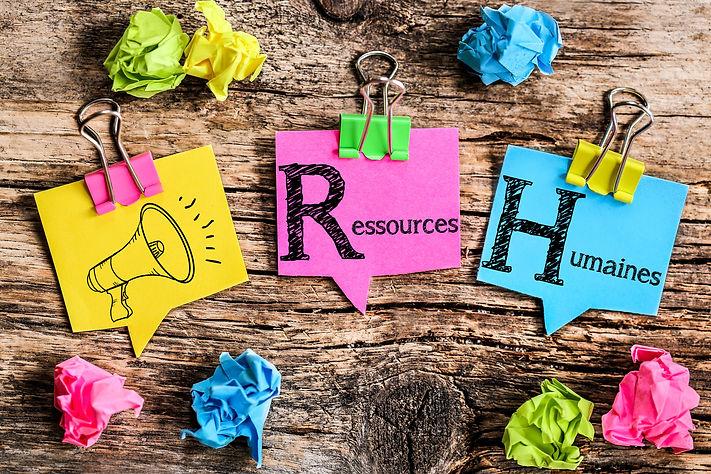 Responsable des Ressources Humaines en Suisse H-F