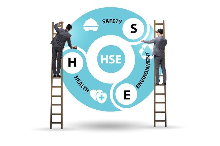 Préventeur HSE H-F