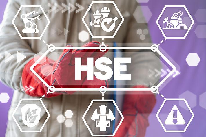 Superviseur HSE F-H