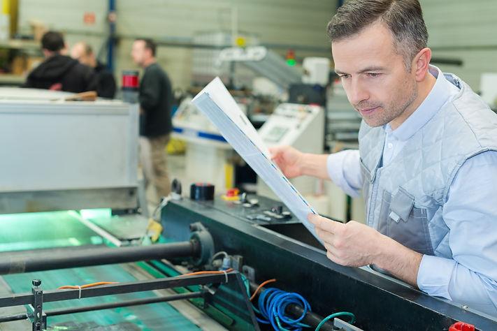 Technicien en Automatisme F-H