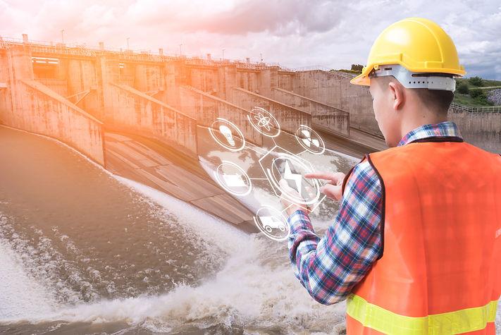Ingénieur(e) Hydroélectrique H-F