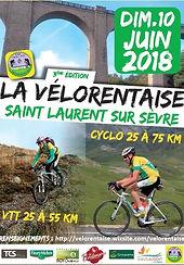 La Vélorentaise