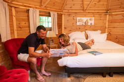 Hotel Insolite proche Puy du Fou