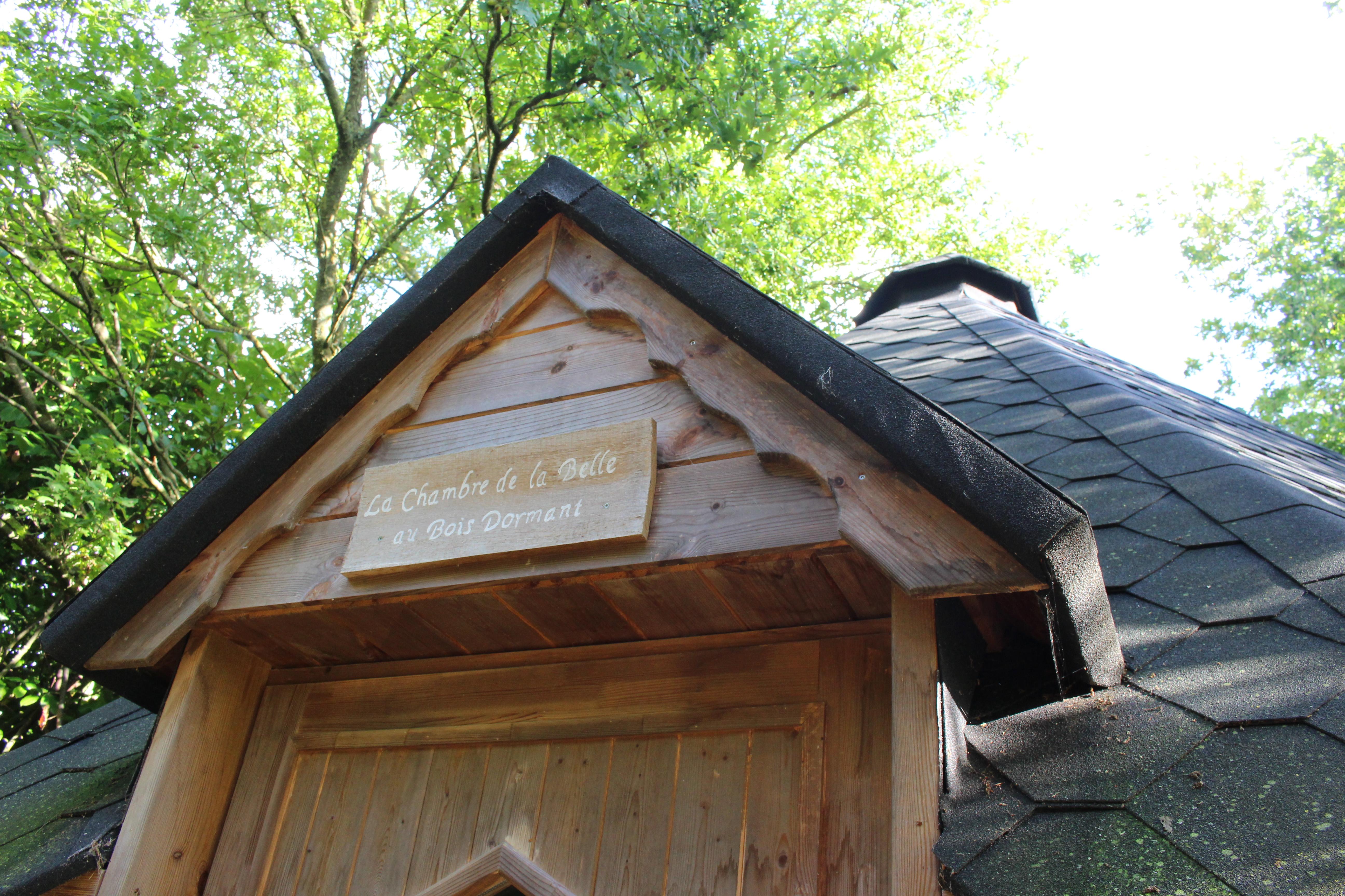 Lodge Charme